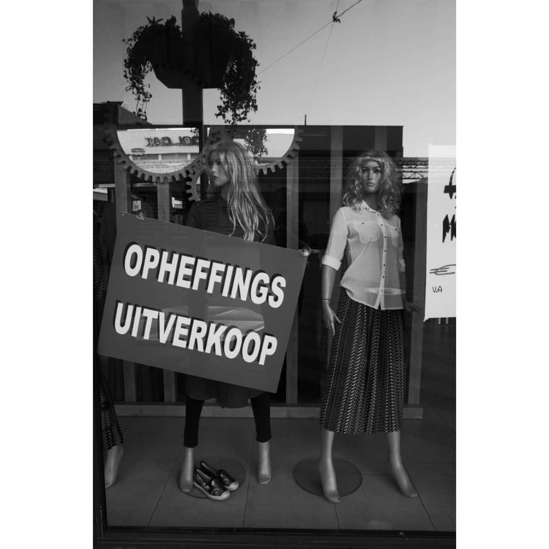 End sale  Follow @streettypographer . Urban Typography |  Photographer Noord Amsterdams Nieuwsblad |  Amsterdam Utrecht Genova |  Ricoh GR | Huawei Leica |  DM for collaboration